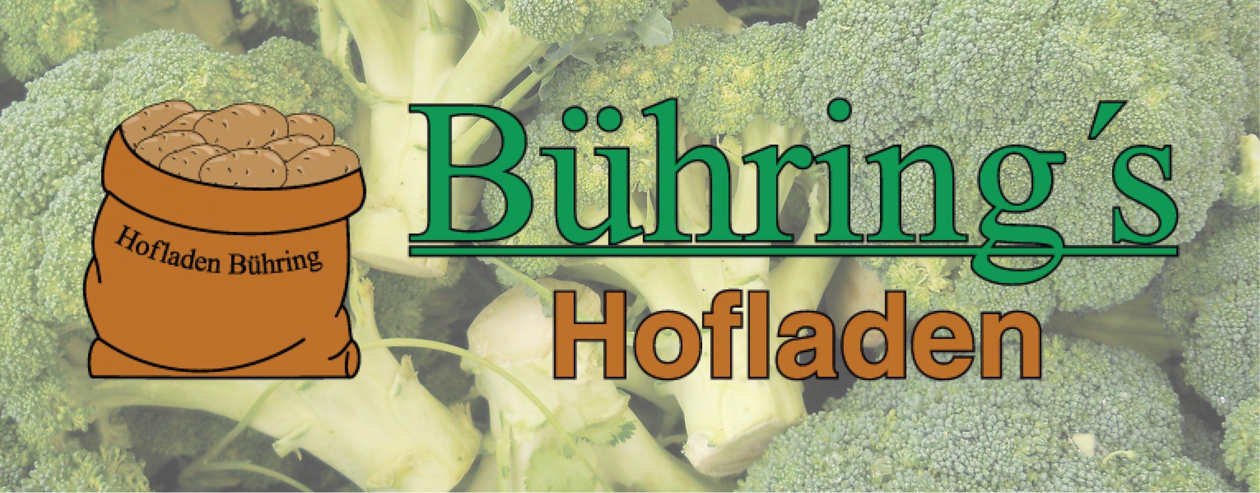Bühring's Hofladen